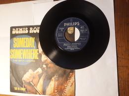 Demis Roussos  -  1974. Someday, Somewhere.   Philips  6009 420 - Disco, Pop
