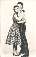 Dolores Hart - Elvis Presley - Artiesten
