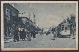Italia  -  BARI, Corso Cavour - Tram - Bari