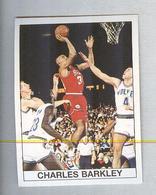 CHARLES BARKLEY....BASKETBALL...PALLACANESTRO..VOLLEY BALL...BASKET - Trading Cards
