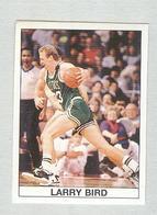 LARRY BIRD.....BASKETBALL...PALLACANESTRO..VOLLEY BALL...BASKET - Trading Cards
