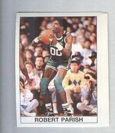 ROBERT PARISH....BASKETBALL...PALLACANESTRO..VOLLEY BALL...BASKET - Tarjetas