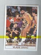 VLADE DIVAC.....BASKETBALL...PALLACANESTRO..VOLLEY BALL...BASKET - Trading Cards