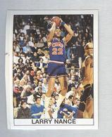 LARRY NANCE.....BASKETBALL...PALLACANESTRO..VOLLEY BALL...BASKET - Tarjetas