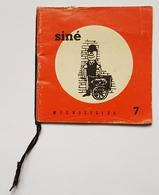 MINI ALBUM - SINE - MICROLOGIES 7 - DESSINS AVARIES - JEAN JACQUES PAUVERT EDITEUR - 1959 - Livres, BD, Revues