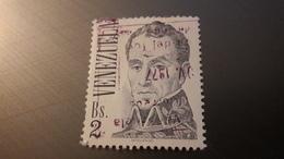 1976 Simon Bolivar - Venezuela