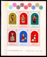 Gibilterra-059 - Emissione 1975 (++) MNH - Senza Difetti Occulti. - Gibilterra
