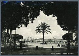 °°° Cartolina N. 306 Panorama Dal Pincio Nuova °°° - Parks & Gardens