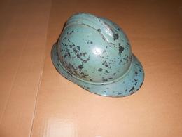 COQUE ADRIAN M15 - Cascos