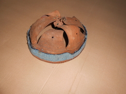 COIFFE ADRIAN M15 - Headpieces, Headdresses