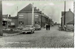 St Eloois Winkel  Kloosterstraat Oldtimers - Ledegem