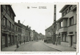 Torhout  Oostendestraat - Torhout