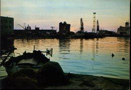 CPM - Porto Torres : Le Port - Italien