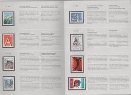 HELVETIA SELLOS SIN CHARNELA DEL AÑO 1993  (s.g.f.3) - Suiza