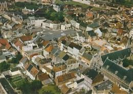 Braine-le-Comte - Vue Aérienne De La Grand'Place - Braine-le-Comte