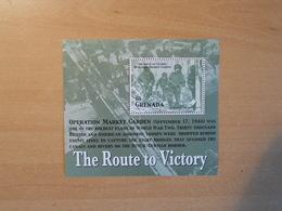 WW2, Market Garden, Soldier, Grenada - 2. Weltkrieg