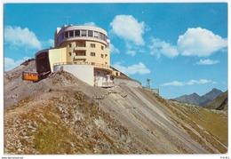 Davos, Berghotel Jakobshorn Mit Seilbahn - GR Graubünden