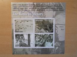 WW2, Market Garden, Soldier, Grenada, Airborne Troops - 2. Weltkrieg