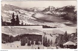 Mörialp, Skigebiet, 3 Bilder - OW Obwalden