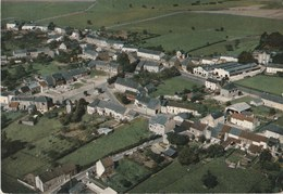 Boussu-lez-Walcourt - Vue Aérienne - Froidchapelle