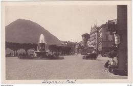 Lugano, Il Quai - TI Tessin