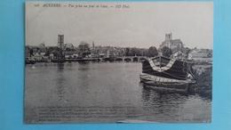 CPA AUXERRE - Auxerre