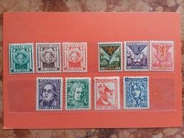 OLANDA - Pro Infanzia 1924-1925-1928 Nuovi * (alcuni Puntini Di Ruggine) + Spese Postali - Nuovi