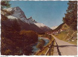 Splügen Am San Bernardino-Pass - GR Graubünden