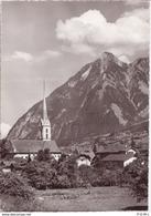 Kerns Mit Stanserhorn - NW Nidwalden