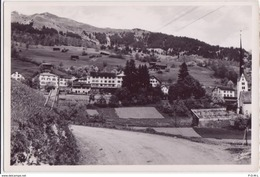 Seewis, Hotel Scesaplana - GR Grisons