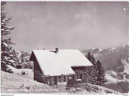 Rigi-Scheidegg, Jugendherberge Und Gasthaus - SZ Schwyz