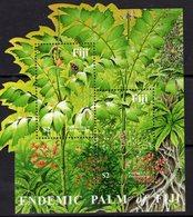 Fiji 2002 Balaka Palm MS, MNH, SG 1157 (BP2) - Fiji (1970-...)