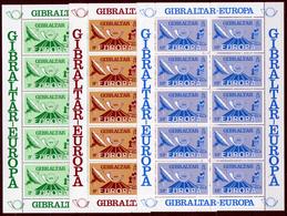 Gibilterra-061 - Emissione 1979 (++) MNH - Senza Difetti Occulti. - Gibilterra
