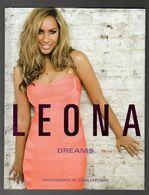 Leona Lewis Dreams Photography By Dean Freeman De 2009 - Andere