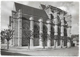 91 Saint Sulpice De Favieres L'Eglise (2 Scans) - Saint Sulpice De Favieres