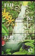 Fiji 2003 International Year Of Fresh Water Set Of 2, Ex MS, MNH, SG 1190 (BP2) - Fiji (1970-...)