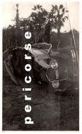 Accident De Voiture (photo) - Voitures De Tourisme