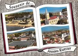 01-JASSANS-RIOTTIER- MULTIVUES - Other Municipalities