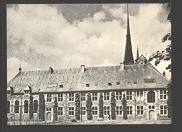 Aubel - Abbaye N.-D. Du Val Dieu - Aile Sud - Aubel