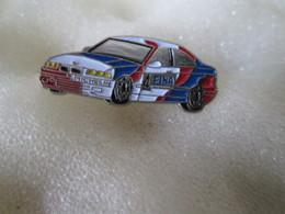 PIN'S   BMW  FINA - BMW
