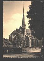 Aubel - Abbaye Du Val Dieu - Eglise Côté Du Jardin - Nels Selection - Aubel