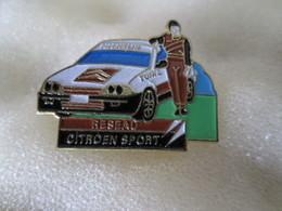 PIN'S   AX  CITROEN  SPORT - Citroën
