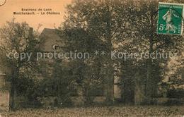13556200 Monthenault Château Schloss Monthenault - Non Classificati