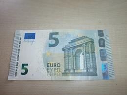 5 EUROS (V V010 A1) - EURO