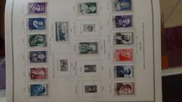 Belle Collection De France Oblitéré Dont Bonnes Petites Valeurs. PORT 13.35 EUROS OFFERT !!! Voir Commentaires - Stamps