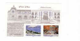 Bloc - Emission Commune - France Maroc - Sheetlets