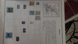 Belle Collection Des Anciennes Colonies Françaises En 3 Volumes. PORT 13.35 EUROS OFFERTS Voir Commentaires - Timbres