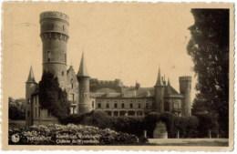 Torhout  Kasteel Van Wynendaele - Torhout