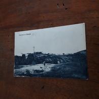 Cartolina Postale 1927, Panorama Di Nibbiaia - Livorno