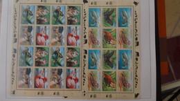 Timbres Et Blocs ** Des Nations Unies. PORT 13.35 EUROS OFFERTS Voir Commentaires - Stamps